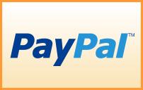 PayPal colaboração para manutenção do site